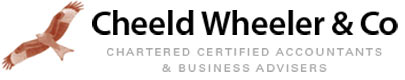Certified Accountants in Reigate Surrey Logo